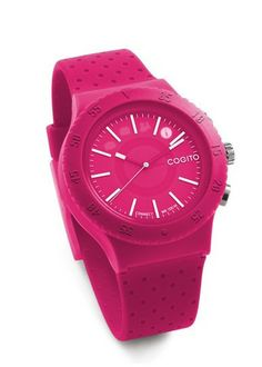 Cogito Pop Smartphone Watch yeeyah! this is perfect if you ever leave your phone anywhere or like to get messages on the fly!! Smart watch