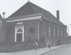 Noordhaven 2 (Gereformeerde Kerk vrijgemaakt)