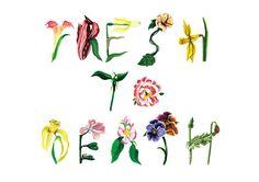 Fresh To Death A4 Print by elliecryer on Etsy