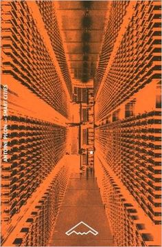 Smart Cities : Théorie et critique d'un idéal auto-réalisateur - Antoine Picon