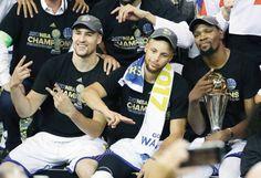 NBA: Ultimate Warriors
