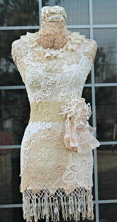 The Polka Dot Closet: Highlights Of The Dress Form ball