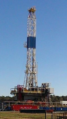 Nabors X-17 Rig TMS