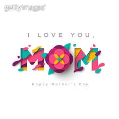 Cool Typography, Typography Design, Logo Design, Lettering, Design Art, Mothers Day Logo, Mothers Day Poster, Graphic Design Posters, Graphic Design Inspiration