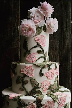 Beautiful Wedding Cakes, Gorgeous Cakes, Pretty Cakes, Fondant Cupcakes, Rainbow Cupcakes, Mexican Designs, Creative Cakes, Cake Creations, Cake Art