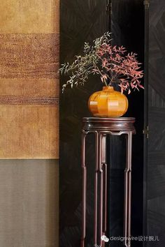 Discover the best Interior Design inspirations from all over the world! Take a bit of the Chinese interiors influence and get inspired! Asian Furniture, Chinese Furniture, Chinese Design, Chinese Style, Asian Style, Decor Interior Design, Interior Decorating, Chinese Interior, Chinese Element