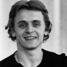 Mikhail Baryshnikov - Latvian-born ballet dancer Mikhail Baryshnikov trained at Kirov Ballet's training school in St. Petersburg beginning in 1963. From the start, he was popular with Soviet audiences, regularly dancing leading roles created for him in ballets such as Gorianka and Vestris. He danced with American Ballet Theatre until 1978, winning enormous acclaim, and he served as its artistic director in the 1980s.