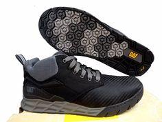 Zapatillas Zapatos Bota Caterpillar Cat - S/. 279,90 en Mercado Libre