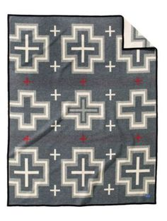 The only thing I saw that I wanted to buy today.    Pendleton Woolen Mills: SAN MIGUEL BLANKET