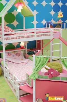 little girls room : )
