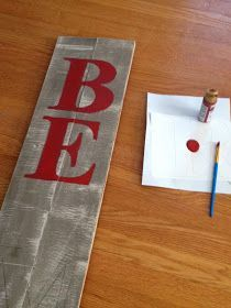 Two It Yourself: DIY Large Christmas Sign {Pottery Barn 'Peace' sign Knockoff} Knock off Decor Knock Off Pottery Barn Christmas Signs Wood, Noel Christmas, Rustic Christmas, Christmas Porch Ideas, Pottery Barn Christmas, Merry Christmas Sign Diy, Christmas Music, Outdoor Christmas, Christmas Projects