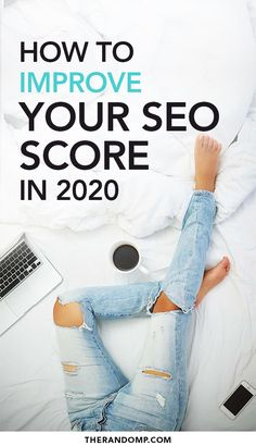 Have you been researching Search Engine Optimization but nothing seems to be working? Do you want to improve your SEO score and start ranking on search engines? Here are a few practical tips to improve your SEO in no time! // The Random P -- E-mail Marketing, Digital Marketing Strategy, Content Marketing, Online Marketing, Affiliate Marketing, Onpage Seo, Tips Instagram, Seo Tutorial, Blog Planning