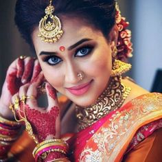 Jewellery for South Indian bride Gold Plated Indian bridal jewellery To Buy contact - 9586221777 Indian Wedding Bride, Hindu Bride, South Indian Bride, Kerala Bride, Bengali Wedding, India Wedding, Desi Wedding, South Indian Bridal Jewellery, Bridal Jewelry