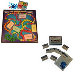 Child Therapy Toys - Best Seller! The Social and Emotional Competence Game