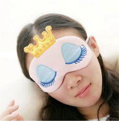 Стильные ночные маски для красочных и интересных снов – Журнал – His.ua