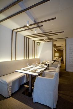 #architecture #interiordesign #design #interior #minimal #italianstyle #italiandesign #federicodelrossoarchitects #italianarchitects #interiorarchitecture #studioarchitettura #restaurantdesign #montecarlo #bardesign #outsidespaces