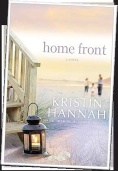 Everything Coastal....: Attention - Kristin Hannah Fans
