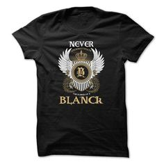 Awesome BLANCK - Never Underestimate the power of a BLANCK