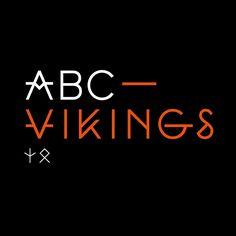 "401 Likes, 4 Comments - Visual Journal (@visualjournal.it) on Instagram: ""Follow the Vikings by @graphicalhouse yesterday on Visual Journal - #branding #brandingdesign…"""