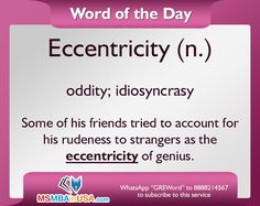 #GREWord #Wordoftheday Word Of The Day, New Words, How To Get, Learning, Word A Day, Studying, Study, Teaching