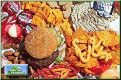 A batalha pela humanidade está quase perdida: a oferta global de alimentos foi deliberadamente projetada para acabar com a vida, e não nutri-la. Agora, depois de ter analisado mais de 1.000 alimentos, super-alimentos, vitaminas, comidas enlatadas e bebidas populares para metais pesados e outr