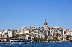 Honeymoon Ideas - Istanbul, Turkey