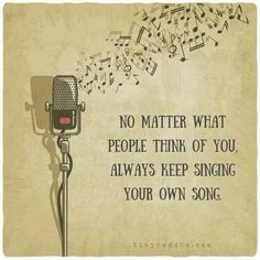 Best motivational quotes - Positive Quotes About Life Series Quotes, Me Quotes, Motivational Quotes, Inspirational Quotes, People Quotes, Wisdom Quotes, Good Music Quotes, Singing Quotes, Decir No