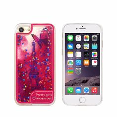 Being fancy and elegant, this #ledphonecase does attract customers. Email: marketing@mocel-case.com Whatsapp: 0086 137 1039 2049 http://mocel-case.com/attractive-led-light-up-phone-case-for-iphone-6 #caseiPhone6 #phonecaseforiPhone6 #ledlightupphonecase #wholesalephonecase #TPUcase