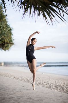 Miko Fogarty wearing the Little India Collection by Ainsliewear. Available at Amy Louise Dance