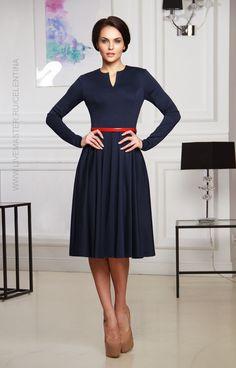 6429e81c9c8 Дизайнерские платья Celentina  лучшие изображения (41)
