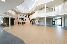 International School Ikast-Brande C.F. Møller
