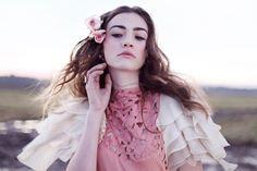 A Girl Called February, fashion editorial by Julia Duffy Domrose
