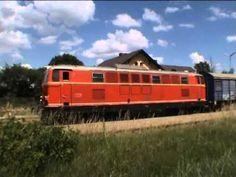 Fahrt mit dem Reblaus-Express