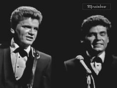 The Everly Brothers - Rip It Up (Shindig! 1964)