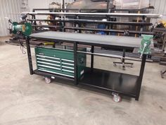 welding tables - Google Search