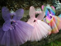 Tutu Fairy $300 party package giveaway