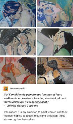 Lesbian Art, Looks Cool, Art Tips, Aesthetic Art, Cute Art, Art History, Art Inspo, Art Reference, Character Art