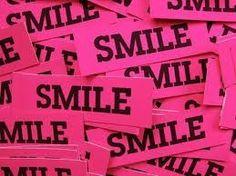 Sorrir é sempre a melhor maneira. (: