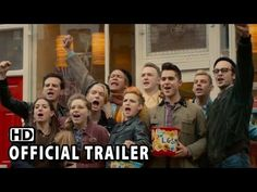 Pride Official Trailer #1 (2014). Set among the 1984 miners strike in Wales and Northern England, Pride tells the story of the gay and lesbian group who fundraised for the miners.