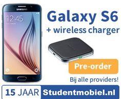 Samsung GSM's Samsung Galaxy S6
