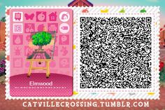 Legend of Zelda image qr code for animal crossing Flag Code, Acnl Paths, Dream Code, Motif Acnl, Cute Octopus, Ac New Leaf, Happy Home Designer, Animal Crossing Qr Codes Clothes, Flag Design
