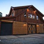 Newnan-GA-Barn-Home
