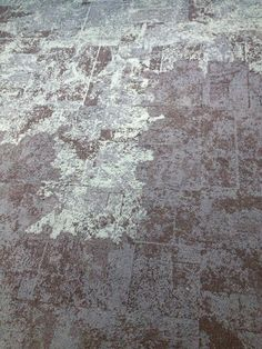 Beautiful new carpet tile from Interface