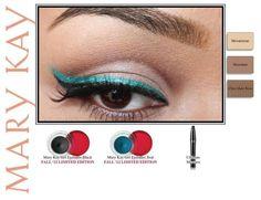 Mary Kay eyeliner gel!!!