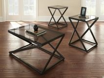 Get geometrical with this 3 pc set /IODS3000