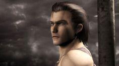 Billy Coen - Resident Evil The Umbrella Chronicles