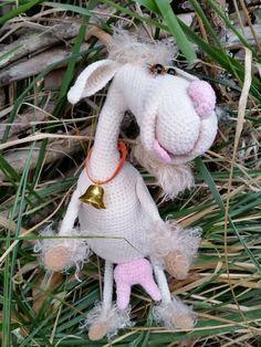 20141022 090911 - Вязунчики - Галерея - Форум почитателей амигуруми (вязаной игрушки)