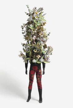 Nick Cave/ Soundsuit