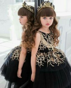 Clothes For 5 Year Girl Cute Girl Dresses, Little Girl Dresses, Girl Outfits, Flower Girl Dresses, Beach Dresses, Beautiful Little Girls, Cute Little Girls, Cute Kids, Fashion Kids