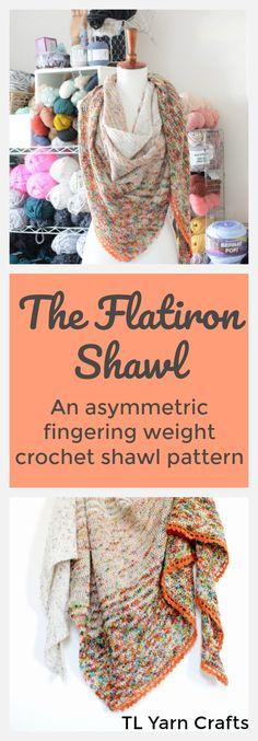 Crochet Poncho Cowl Pattern Hooks 45 New Ideas Crochet Baby Shawl, Knitted Shawls, Crochet Scarves, Irish Crochet, Learn Crochet, Scarf Knit, Fingering Yarn, Finger Weights, Pullover